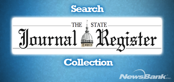 The State Journal Register Collection